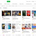 Cover für eBook und Taschenbuch über Fiverr erstellen lassen